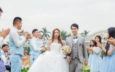 婚礼致辞的英文版