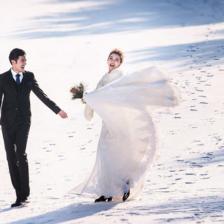 冬天去青岛拍婚纱照好不好 11月份行吗