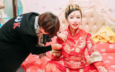 朋友的女儿结婚祝福语怎么说?