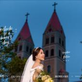 青岛旅行拍婚纱照费用如何 一般多少钱