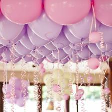 情人节求婚气球怎么布置最浪漫