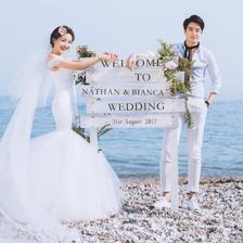 青岛婚纱照套餐价格是多少 不同价格有什么区别