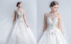 白色婚纱代表什么意思