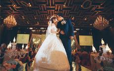 结婚祝福语4字成语