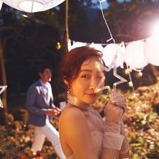 十月份去青岛拍婚纱照 不用出国也能拍出大片感