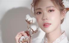 韩式的婚纱的妆面 韩式婚纱照妆容怎么画