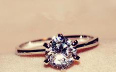 订婚戒指戴哪个手指女2019