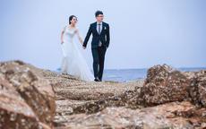 中国拍婚纱照圣地有哪些可以推荐的?