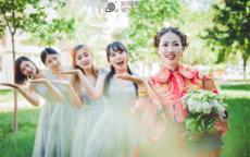 个性结婚祝福语
