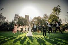 上海西式婚礼要多少钱
