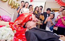 闺蜜订婚祝福朋友圈