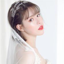 短发婚纱照拍摄注意事项 可盐可甜的短发仙女别错过