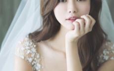 韩式婚纱照新娘妆容打造步骤讲解