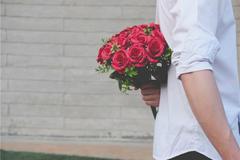 情人节求婚全攻略 最完整的情人节求婚教程(持续更新)