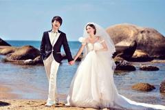 重庆婚纱摄影排行榜前十名拍摄地
