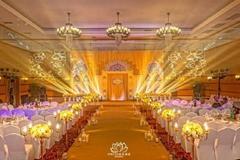 郑州婚宴酒店大全 郑州最好的婚宴酒店推荐
