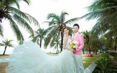 郑州婚纱摄影哪家比较好