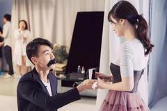 情人节求婚用什么才能打动女生的心