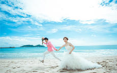 武汉婚纱摄影排行榜前十名