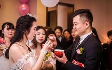 订婚祝福语短句最新