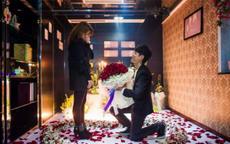 最完整的KTV求婚教程(持续更新)
