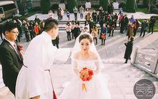 90后个性婚礼策划流程是怎样的