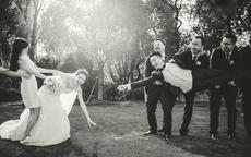 创意婚礼策划方案 10招让你的婚礼不平凡
