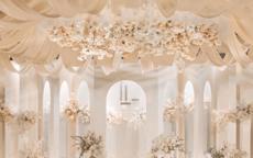 上海中高档婚礼策划公司推荐