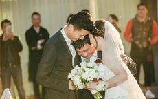 新婚视频祝福的话