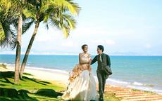 海南三亚拍高端定制婚纱照需要多少钱