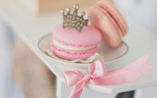 浪漫订婚蛋糕图片及种类推荐