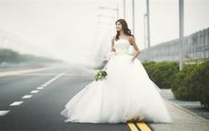 婚纱风格种类图片大全 婚纱风格种类介绍