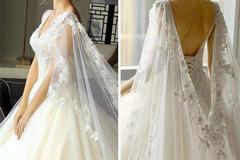 婚纱礼服定制必知注意事项