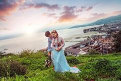 海外筹备婚礼多少钱?