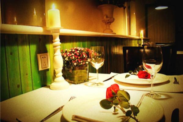 北京适合求婚的餐厅有哪些