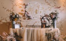 上海高性价比婚礼策划公司有哪些 小预算新人一定不能错过!
