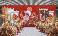 避坑!杭州高口碑婚礼策划公司推荐