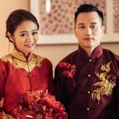 新娘穿红色婚纱礼服有哪些选择 看明星们如何选择红色礼服