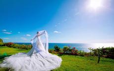浪漫经典海外婚礼的绝美风景地推荐