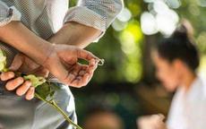 求婚戒指怎么戴才是正确的