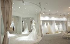 婚纱礼服定制需要多少钱