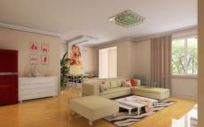 婚房客厅怎样布置凸显温馨