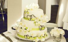 结婚蛋糕图片大全 婚礼蛋糕有哪些选择