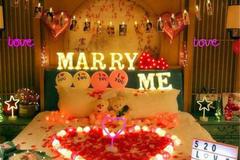 情人节求婚需要准备什么