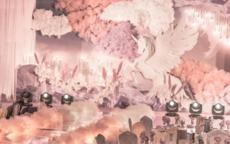 婚礼布置现场图片梦幻 如何打造梦幻浪漫的婚礼