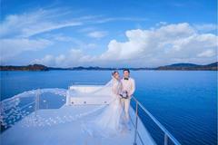 外景婚纱照如何拍出完美的效果