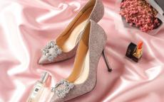 结婚婚鞋买几双 怎么挑选婚鞋 超美婚鞋推荐
