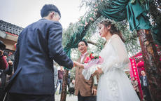 2019年的婚礼司仪多少钱一场?