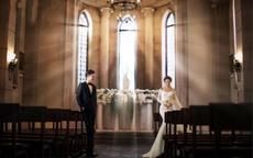 哪里拍婚纱照好 最适合拍摄婚纱照的地点大全