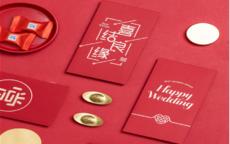 送结婚红包背面怎么写